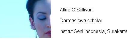 Alfira O'Sullivan